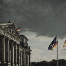 Does Germany dominate the EU
